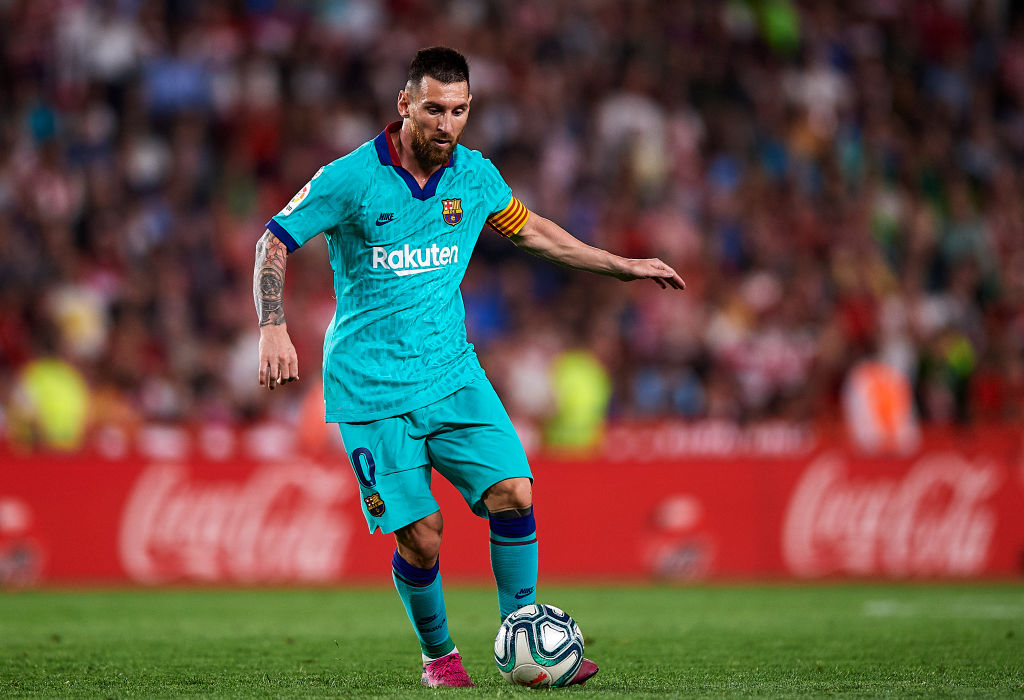 The Best FIFA Men's Player 2019: 3 reasons why Lionel Messi should win this award