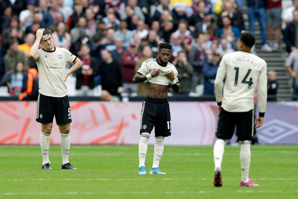West Ham 2-0 Manchester United: 3 Talking points as the Red Devils dish out yet another disappointing performance | Premier League