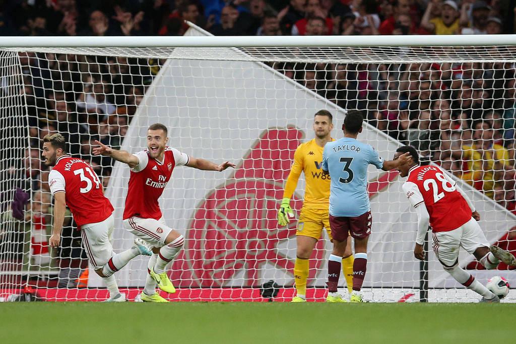 Arsenal 3-2 Aston Villa: 3 talking points after Gunners snatches three points against Aston Villa