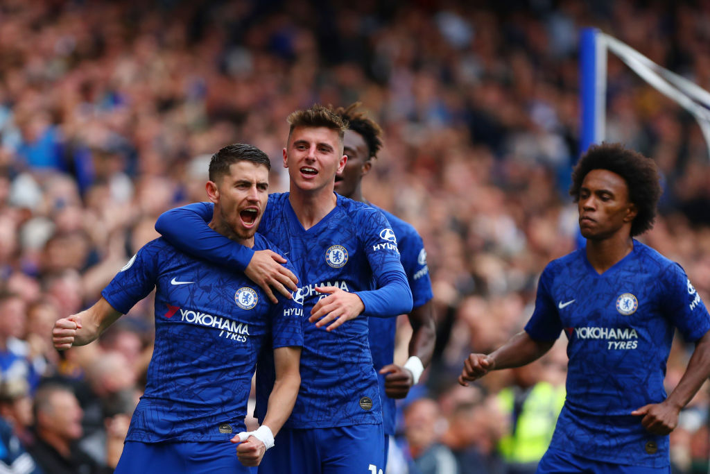 Lille vs Chelsea: 3 Players who could the game on their own   Champions League 2019/20