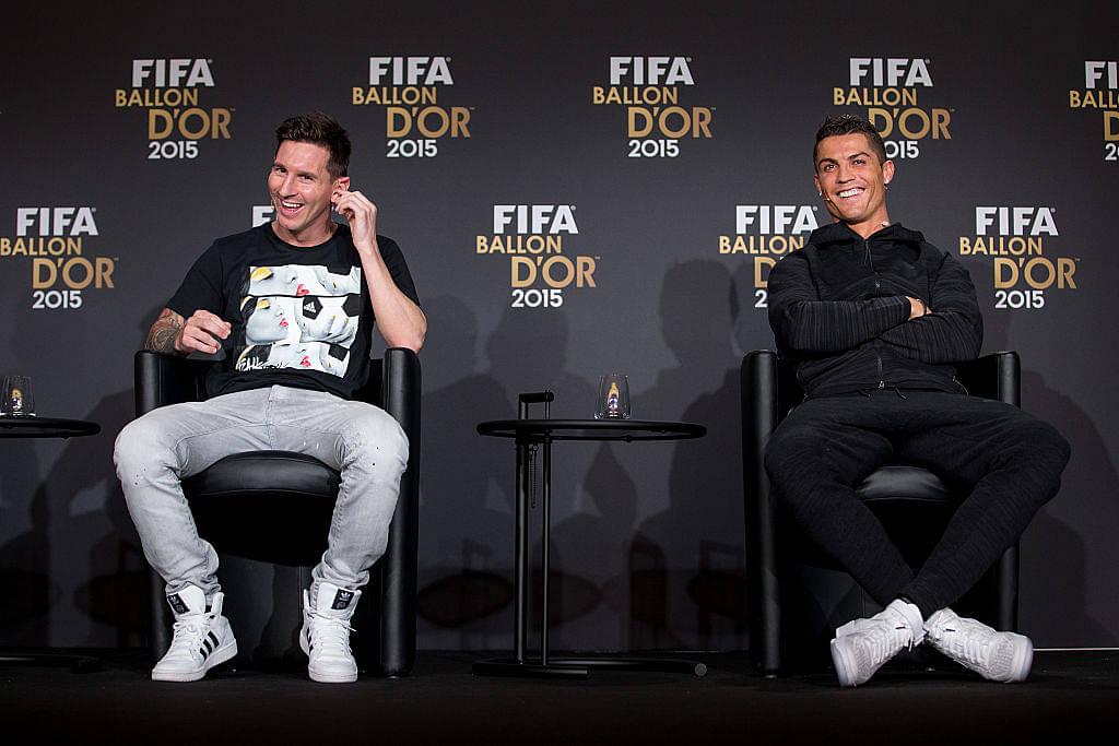 Lionel Messi vs Cristiano Ronaldo: Who has the better stats in Champions League?