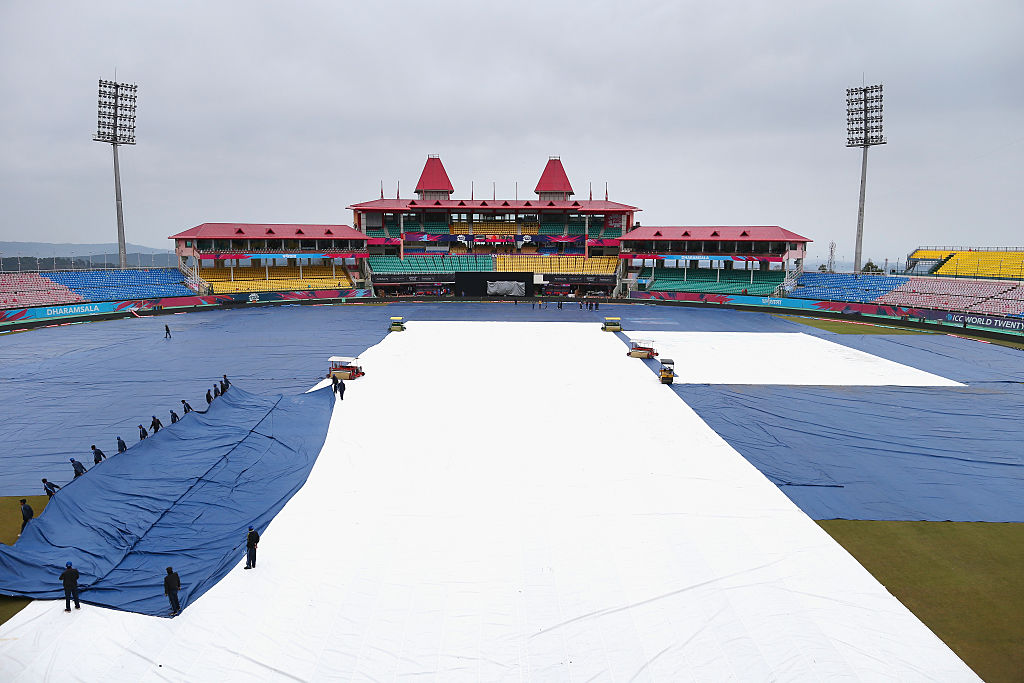 India vs South Africa weather forecast: How is the weather of Dharamsala today for India vs South Africa 1st T20I