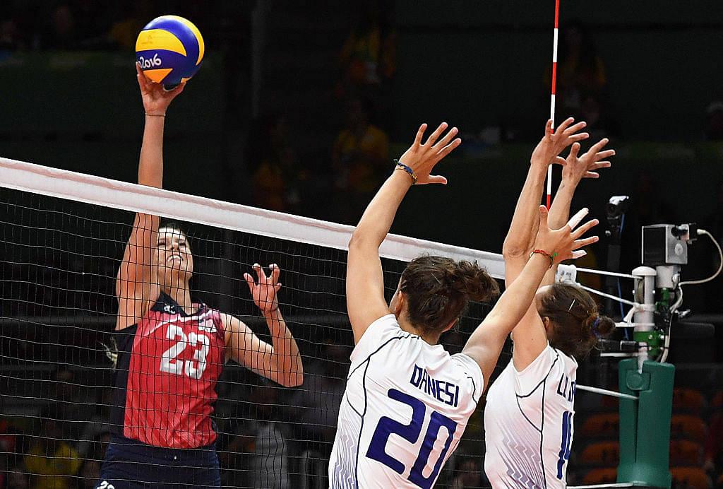 BRZ-W vs USA-W Dream11 Team Prediction : Brazil Vs USA FIVB Volleyball Women's World Cup Best Dream 11 Team
