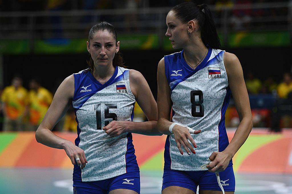 RUS-W vs DOR-W Dream11 Team Prediction : Dominican Republic Vs Russia FIVB Volleyball Women's World Cup Best Dream 11 Team