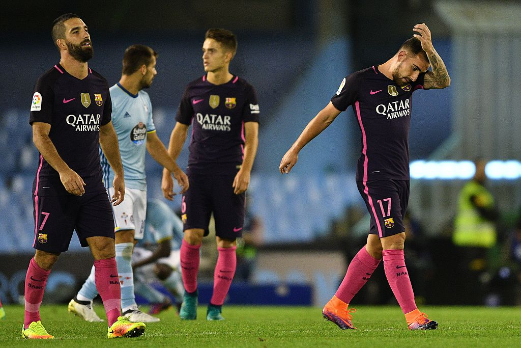 CEV Vs BAR Fantasy Prediction: Celta Vigo Vs Barcelona Best Fantasy Team for La Liga 2020-21