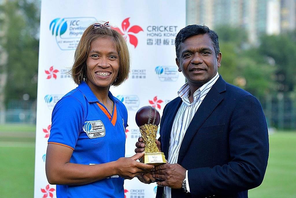 PK-W vs TL-W Dream11 Prediction : Pakistan Women Vs Thailand Women Best Dream 11 Team for ICC Women's T20 Match