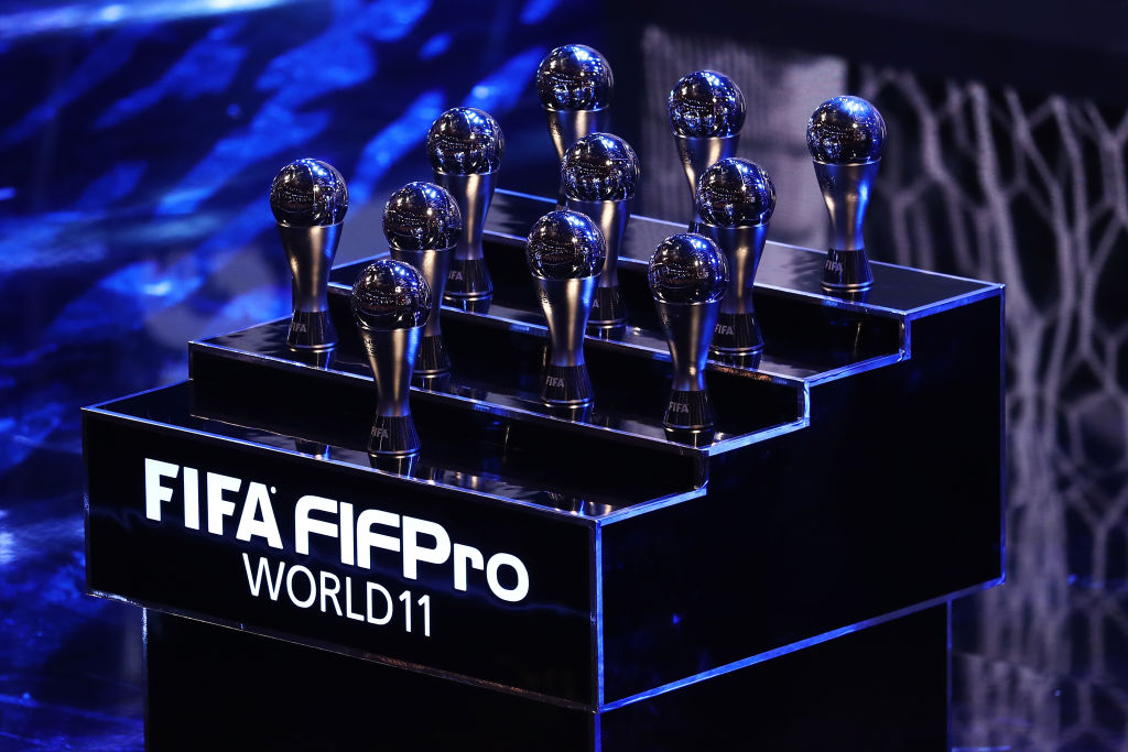 FIFPRO World 11: The Sportsrush decides probable FIFA team of the year 2019 out of 55 players pool