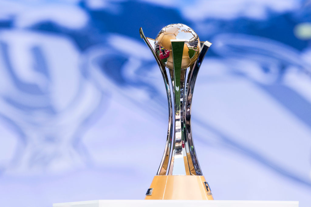 FIFA Club World Cup 2019: Liverpool Club World Cup Schedule