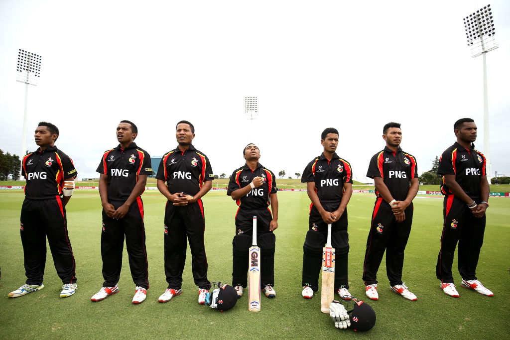 PNG vs NAM Dream11 Team Prediction for Today's Match : PNG Vs Namibia First T20 Best Dream 11 Team