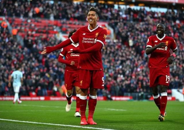 WHU vs LIV Dream11 Prediction : West Ham United Vs Liverpool Best Dream 11 Team for Premier League 2019-20 Match