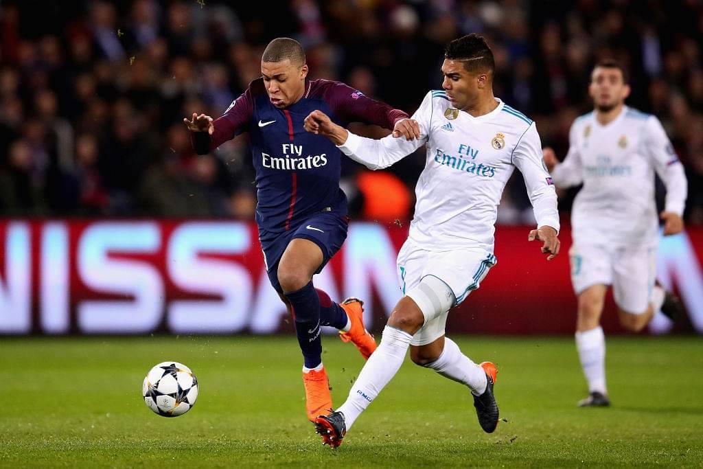 RM vs PSG Dream11 : Paris Saint Germain Vs Real Madrid Premier League Best Dream 11 Team