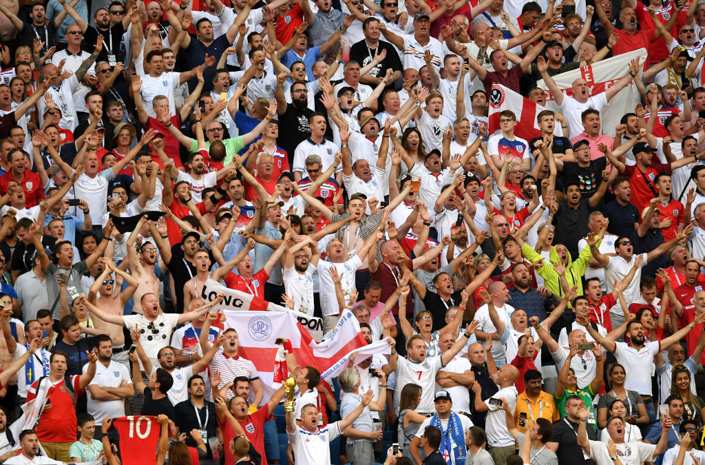 England fans advised to have sex to avail paternity leave by Euro 2020