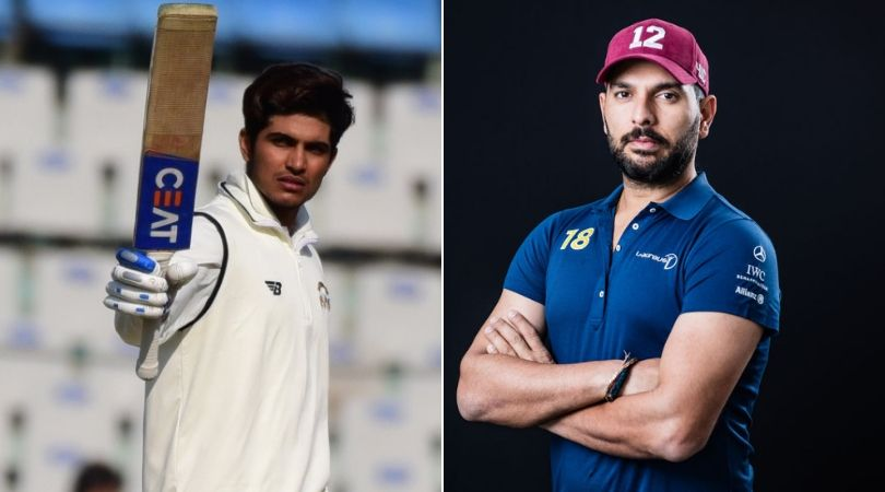 Shubman Gill unveils how Yuvraj Singh's guidance helped him become a better cricketer
