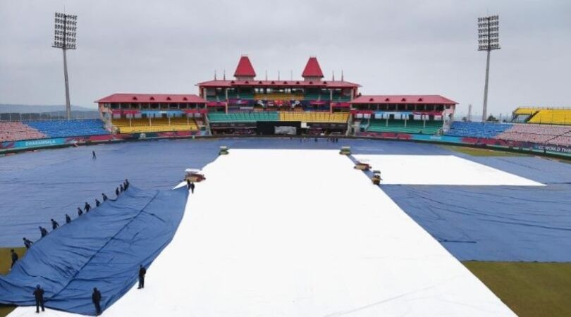 Mohali Pitch Report and Weather Forecast for IND vs SA 2nd T20
