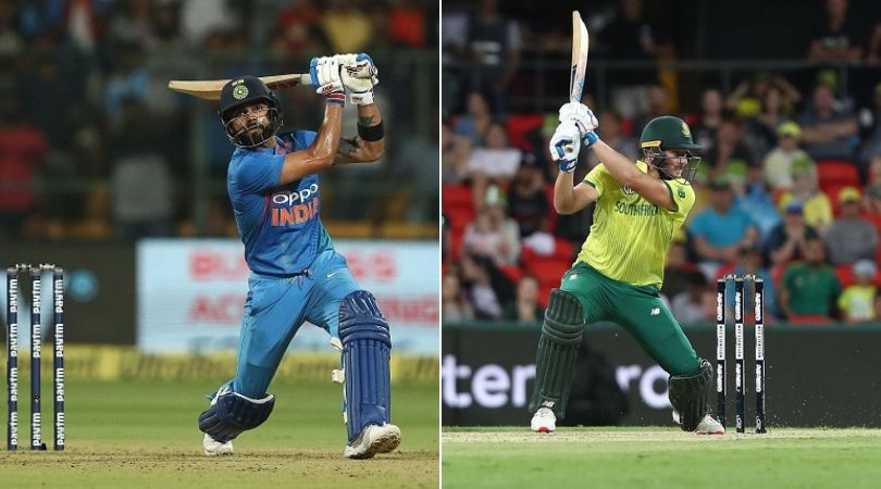 South Africa tour of India 2019 tickets: Where to book tickets for India vs South Africa Mohali and Bengaluru T20Is?