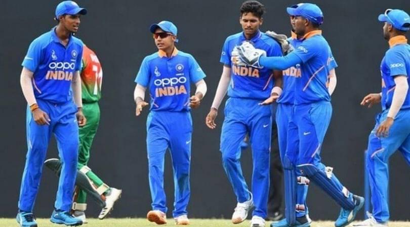 India U-19 team 2019: 3 India U-19 players who have impressed in U-19 Asia Cup 2019