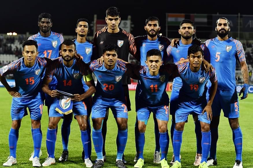 India Vs Oman Football Match Head to Head: India record Vs Oman ahead of 2022 World Cup Qualifier
