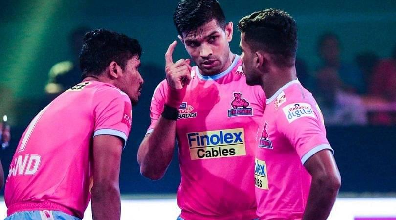 JAI vs PAT Dream11 Team Prediction : Jaipur Pink Panthers Vs Patna Pirates Pro Kabaddi 2019 Best Dream 11 Team