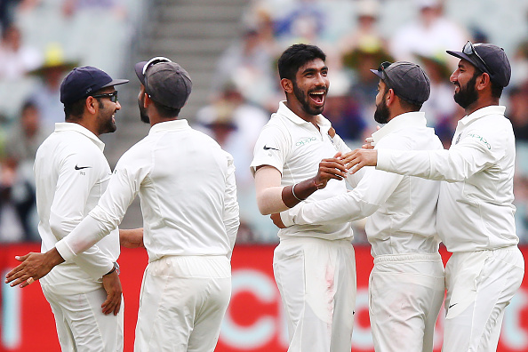 Jasprit Bumrah likely to miss Bangladesh Tests in November