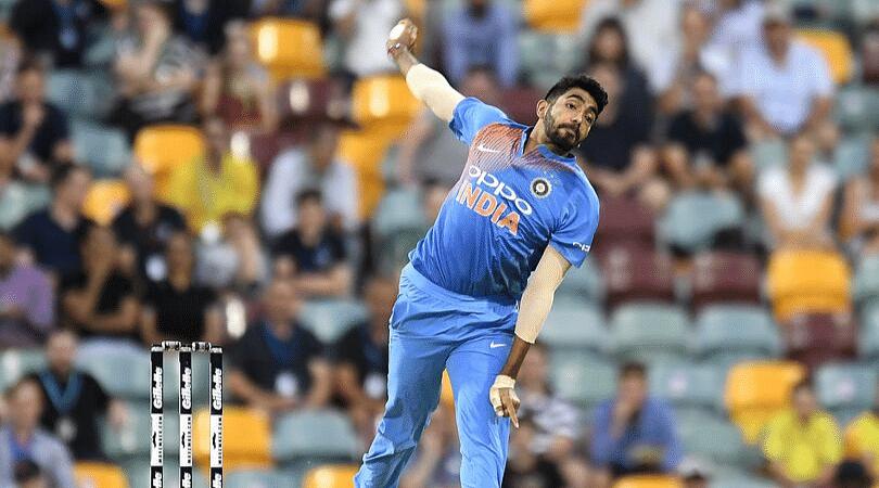 Jasprit Bumrah aims at a comeback stronger than his setback