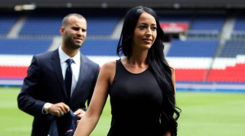 Jese Rodriguez's Contract Terminated By PSG After Sex Scandal Comes To The Fore