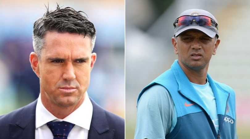 Kevin Pietersen shares Rahul Dravid's letter on how to play spin in Bangladesh