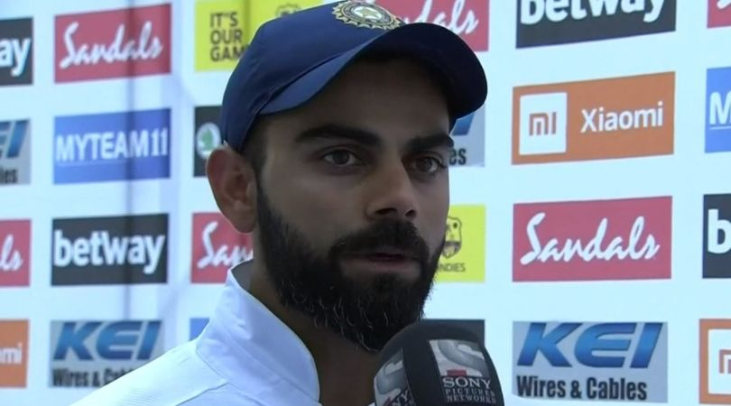 Most successful Indian captain in Tests: Virat Kohli comments on surpassing former captain MS Dhoni
