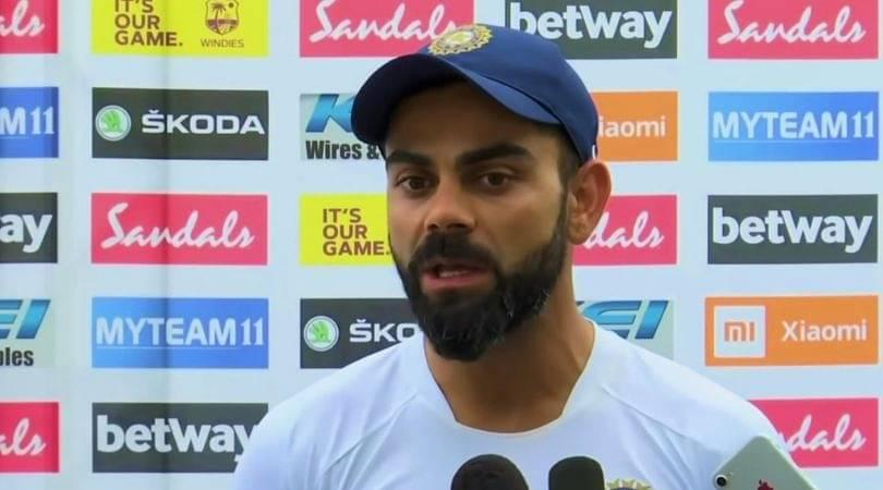 Ravindra Jadeja vs Ravi Ashwin: Virat Kohli explains why India picked Jadeja ahead of Ashwin in West Indies Tests