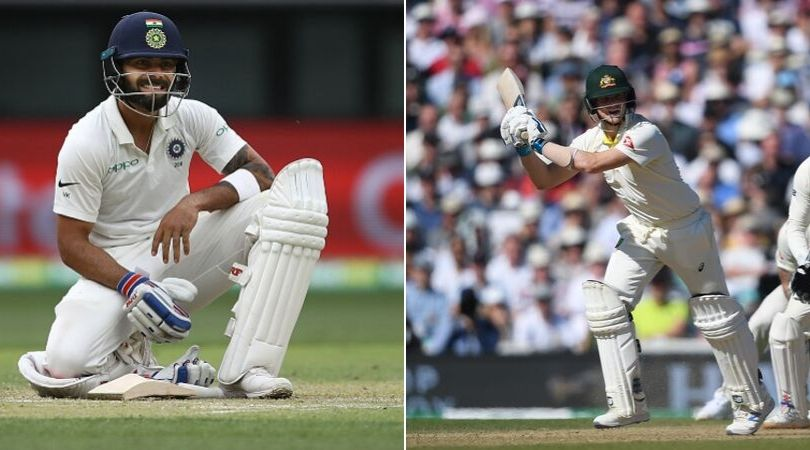 Virat Kohli vs Steve Smith comparison: Who is a better batsman between Kohli and Smith?