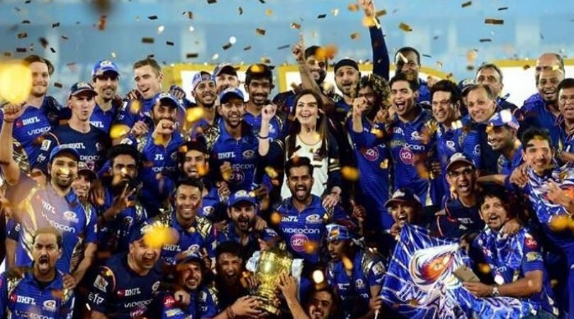 Brand value of IPL teams 2019: Mumbai Indians' brand value augments; RCB & KKR suffer