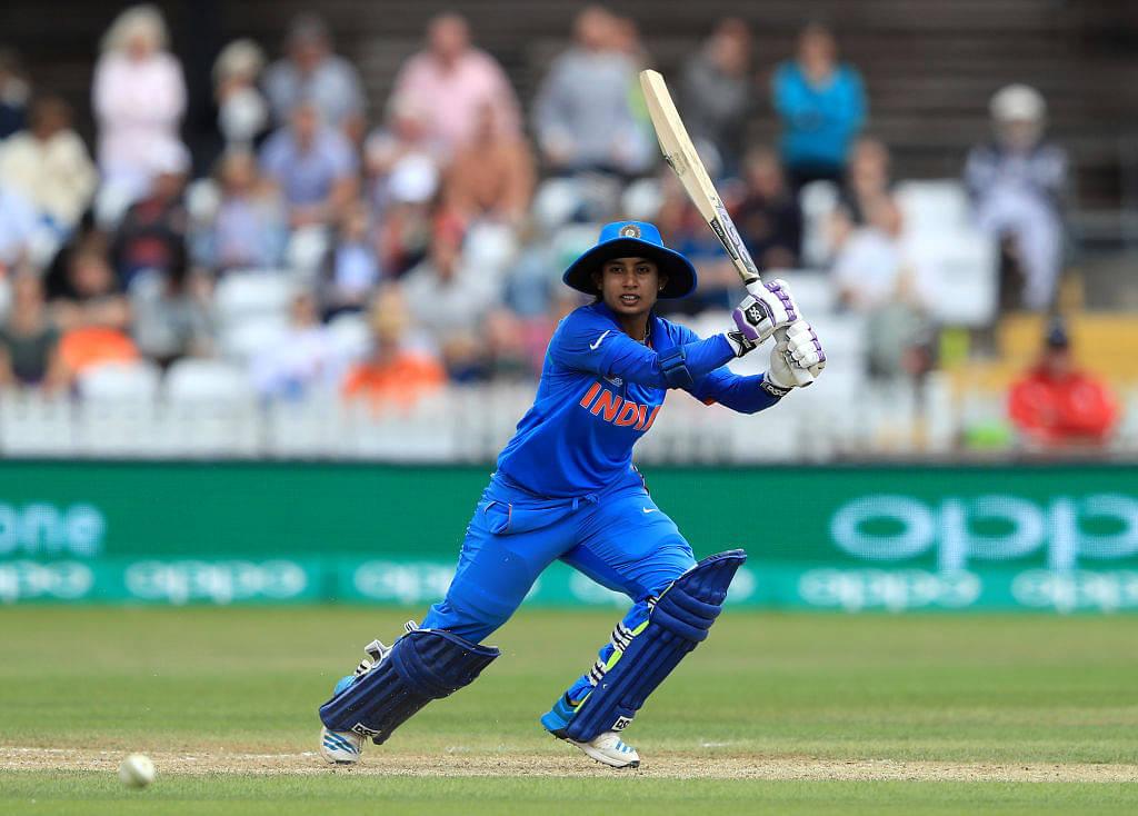 Mithali Raj T20I retirement: Twitter bids adieu to the legendary Indian batswoman