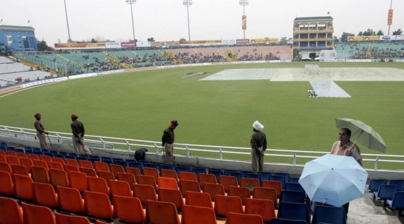 Punjab Cricket Association Stadium Mohali weather forecast: What is the weather prediction for 2nd India SA T20?