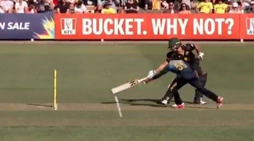 WATCH: Udeshika Prabodhani attempts to mankad Beth Mooney at North Sydney Oval