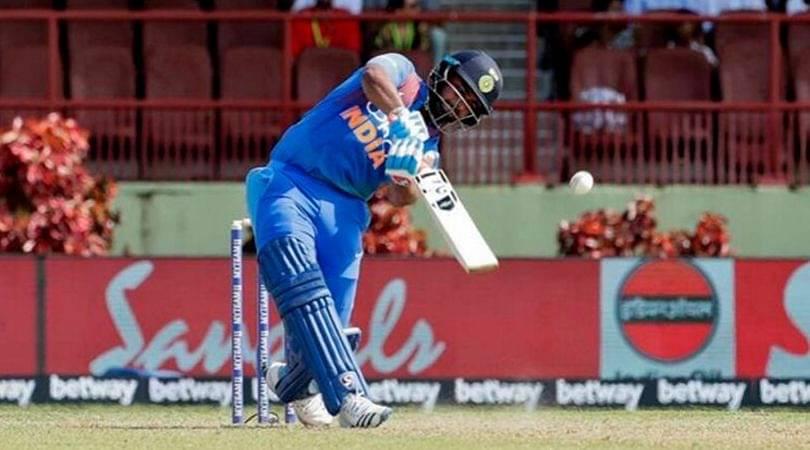 Vijay Hazare Trophy 2019-20 squad: Rishabh Pant and Navdeep Saini named in Delhi squad; Shikhar Dhawan absent
