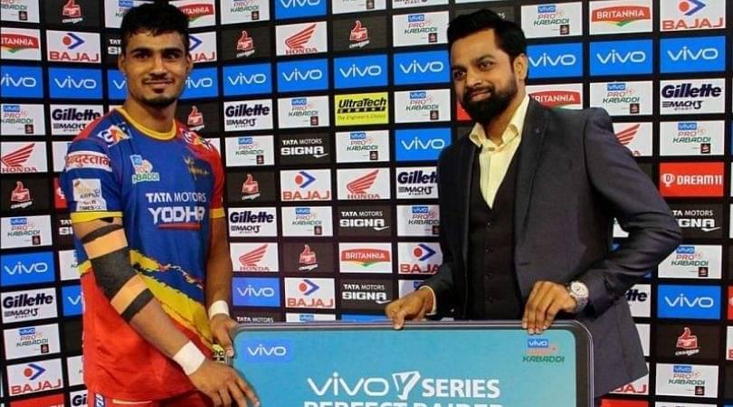 PAT vs UP Dream11 Team Prediction : Patna Pirates Vs UP Yoddha Pro Kabaddi 2019 Best Dream 11 Team