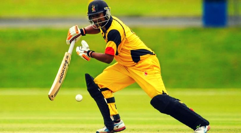 PNG vs NAM Dream11 Team Prediction : PNG Vs Namibia Tri-Nation ODI Series ICC Cricket World Cup League Two Best Dream 11 Team