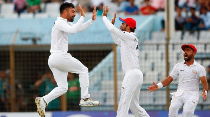 Bangladesh vs Afghanistan Twitter reactions: Twitter bows down to Rashid Khan after Afghanistan beat Bangladesh in Chattogram