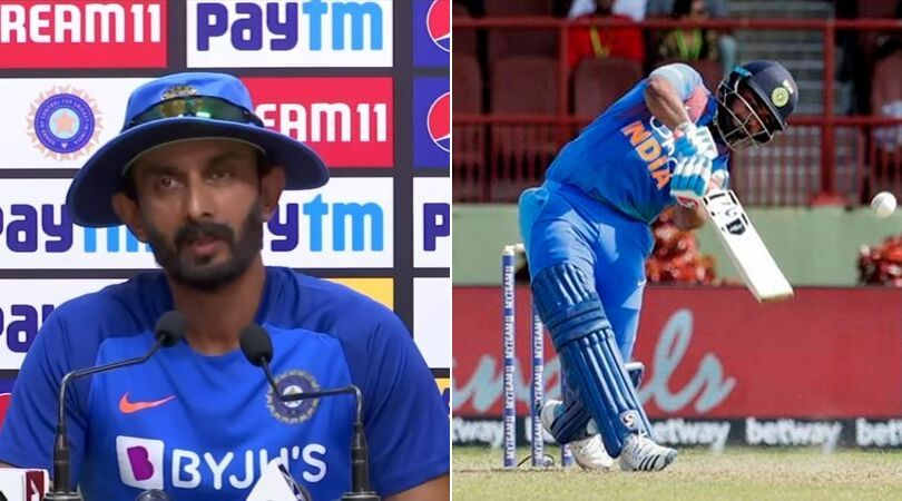India new batting coach: Vikram Rathour expects Rishabh Pant to play 'fearless' and not 'careless' cricket