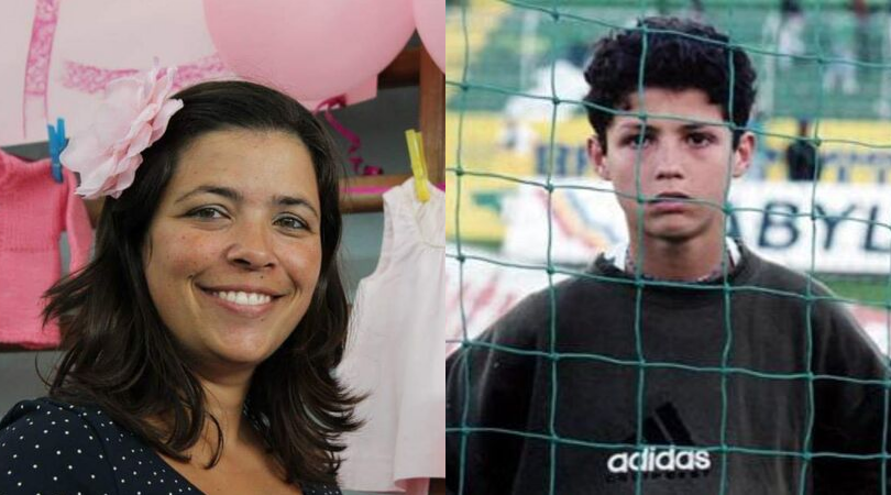 McDonald's worker who gave Cristiano Ronaldo burgers when he begged for food identifies herself