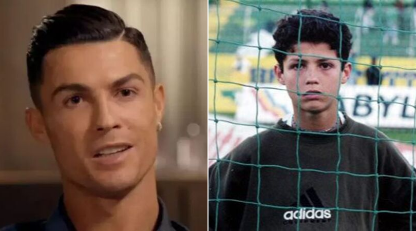 Cristiano Ronaldo wants to help out McDonald Ladies who helped him during childhood