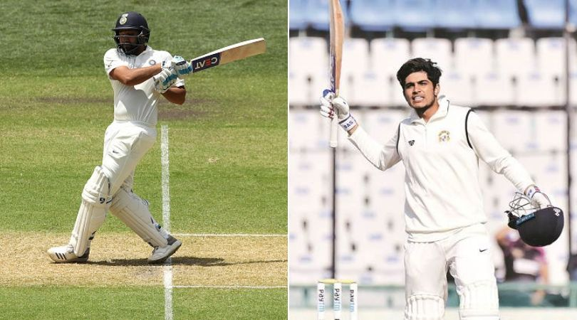 Rohit Sharma vs Shubman Gill: MSK Prasad reveals who will open alongside Mayank Agarwal during South Africa Tests