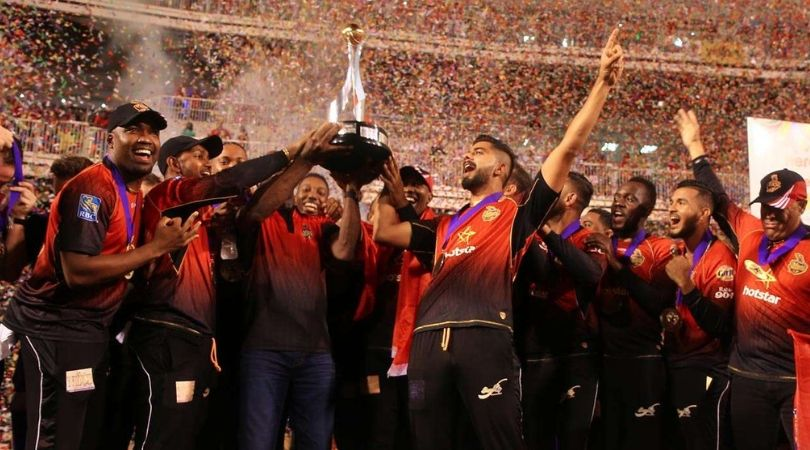 CPL T20 2019 All Team Squad: Full squads of all Caribbean Premier League Teams for 2019 season