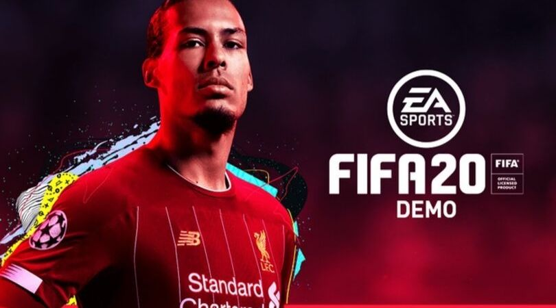 FIFA 20 Demo Download And Size: How to dowload FIFA 20 Demo