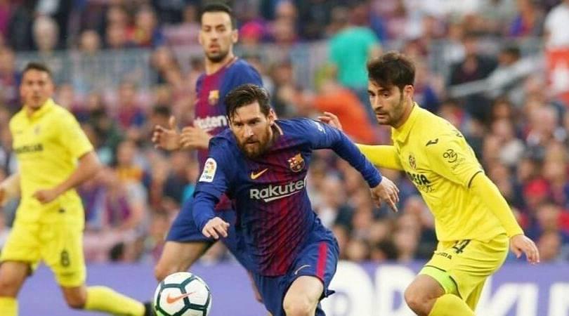 BAR Vs VIL Dream 11 Team Predictions: Barcelona Vs Villarreal La Liga best Dream 11 team