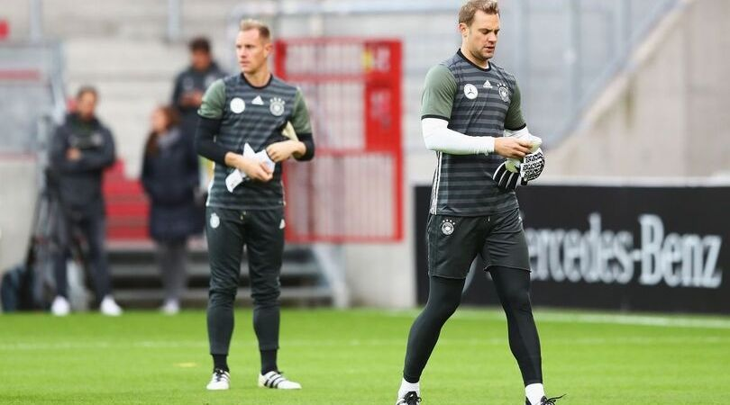 Bayern Munich claims to not allow it players to serve Germany if Neuer gets replaced