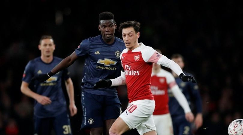 Manchester United Injury Updates: Ole Solskjaer gives updates on players availability ahead of Arsenal clash