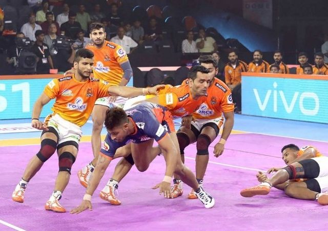 PKL Top 5 Defender Of 2019 Who Failed to Reached The Final Of Pro Kabaddi Season 7