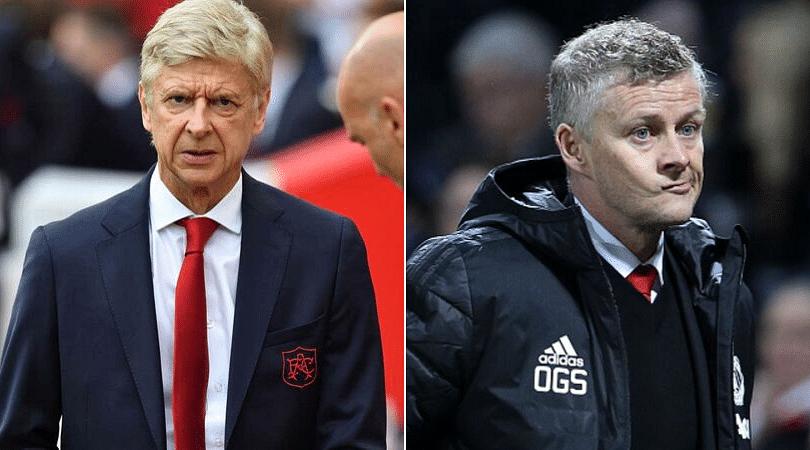 Man Utd News: Arsene Wenger wants Manchester United job