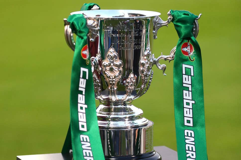 Carabao Cup Live Telecast in India: When and where to watch EFL Carabao Cup Third Round?