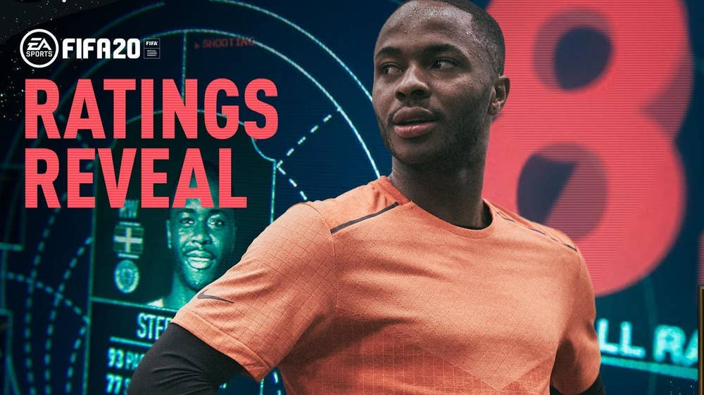 EA Sports teases top 10 fastest players in new FIFA 20